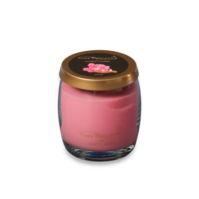 Yankee Candle® Pure Radiance™ Petals Medium Lidded Vase