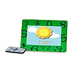ZAZOO KiDS™ Photo Clock - Numbers
