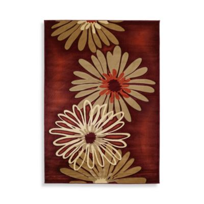 Terracotta Accent Rugs