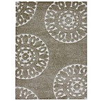 Loloi Rugs Transitional Encore Rugs in Beige