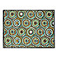 Loloi Rugs Transitional Halton 3-Inch x 7-Foot 7-Inch Area Rug in Grey/Aqua