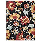 Loloi Rugs Transitional Juliana Multi Rugs in Black