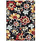Loloi Rugs Transitional Juliana 5-Foot x 7-Foot 6-Inch Area Rug in Black