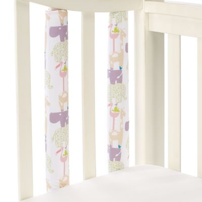 Go Mama Go Designs 2-Pack Wonder Bumpers® Wildthing