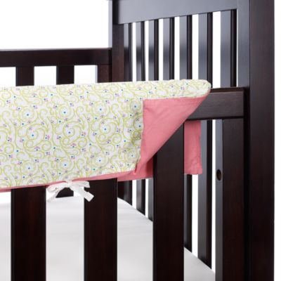 Go Mama Go Designs Wildthing 52-Inch x 12-Inch Teething Guard