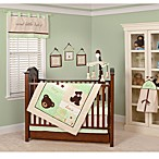 Pam Grace Creations Baby Bear 10-Piece Crib Bedding Set