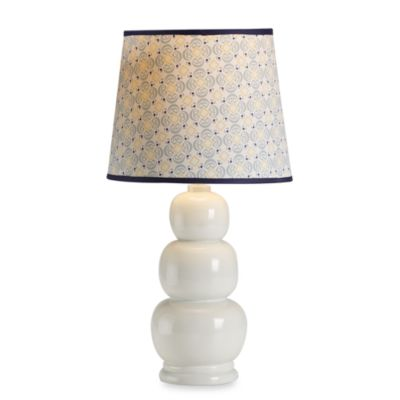 Petit Tresor Happy Animals Lamp & Shade
