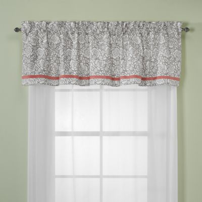 CoCalo™ Alma Window Valance