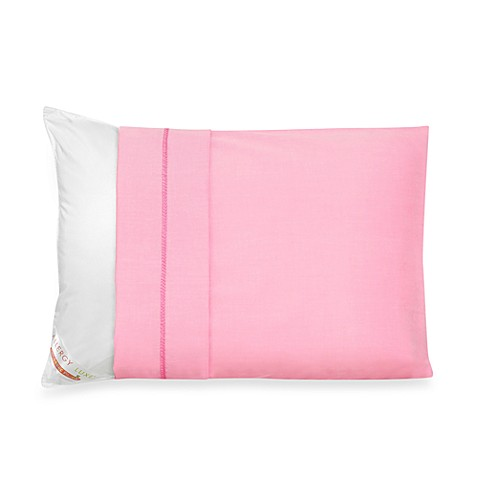 Youth Pillowcase in Soft Pink