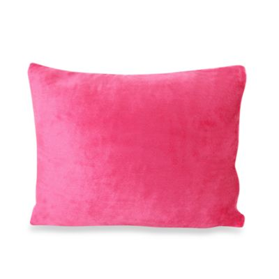 My First Memory Foam Youth Pillow in Pink