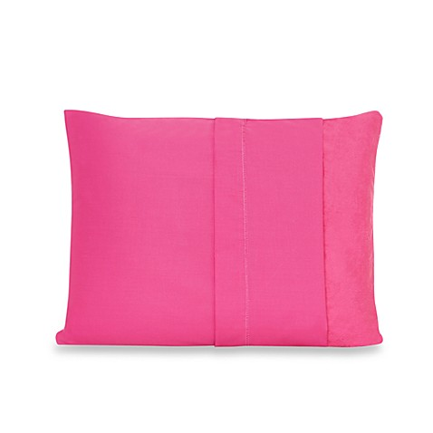 My First Memory Foam Youth Pillow Case in Pink