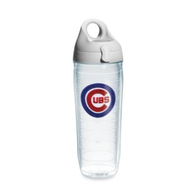 Chicago Cubs Water Bottle