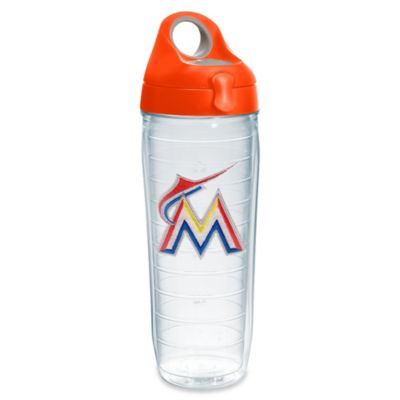Tervis® Miami Marlins™ 24-Ounce Water Bottle