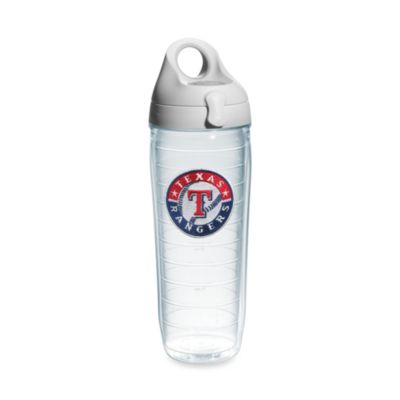Texas Rangers Water Bottle