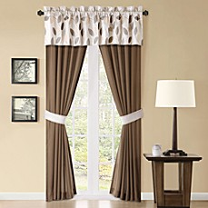 Kinney Window Valance