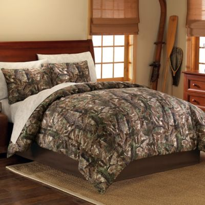 Tucker California King Complete Bed Ensemble