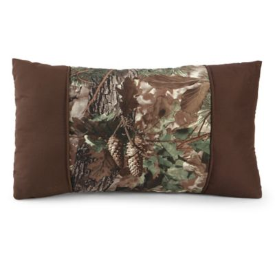 Tucker Oblong Throw Pillow