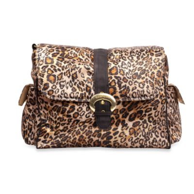 Jungle Diaper Bags