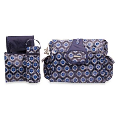 Elite Diaper Bag