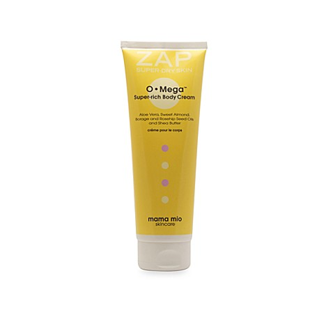 Mama Mio Omega 6.76 oz. Super-Rich Body Cream