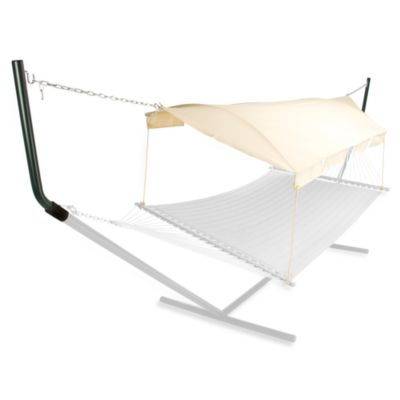 Pawleys Island Hammock Canopy in Green