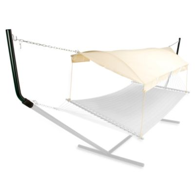 The Hammock Source Canopy in Black