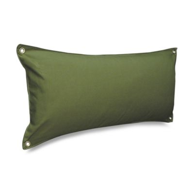 The Hammock Source Hammock Pillow in Green