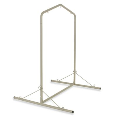 Hatteras Hammocks® Swing Stand in Taupe