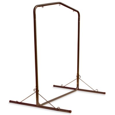 Hatteras Hammocks® Swing Stand in Bronze
