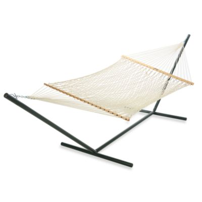 Pawleys Island Large Hammock in Oatmeal