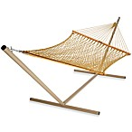 Pawleys Island Large Hammock in Tan