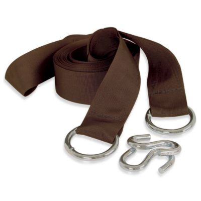 Pawley's Island Hammock Tree Straps (Set of 2)