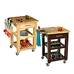 Chris & Chris Pro Chef 24-Inch Kitchen Work Stations