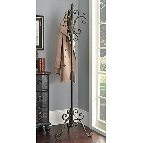 Bombay® Barrett Coat Rack