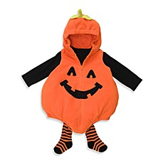 Carter's® Pumpkin Halloween Costume