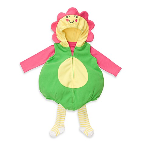 Carter's® Flower Halloween Costume