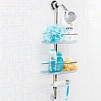 simplehuman® Stainless Steel Shower Caddy