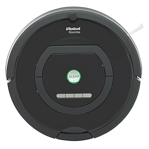 iRobot® Roomba® 770 Vacuum Cleaning Robot