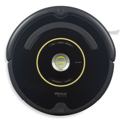 Roomba® Vacuums & Floor Care