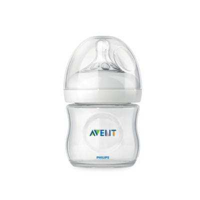 AVENT Natural Feeding Bottles