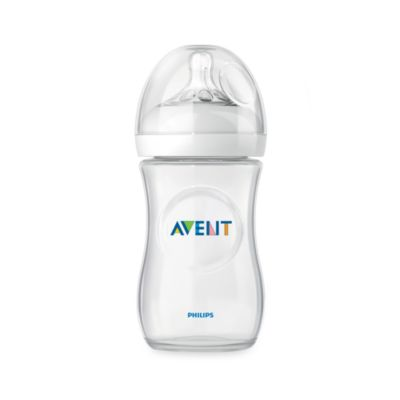 AVENT Natural 9-Ounce Bottle