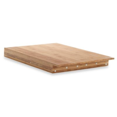 Schmidt™ Bros. Cutlery No. 101 Standby Cutting Board