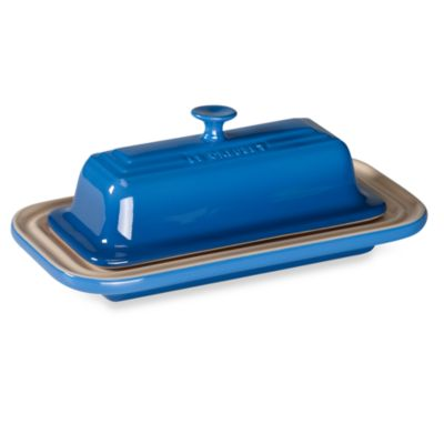 Le Creuset® Butter Dish in Marseille