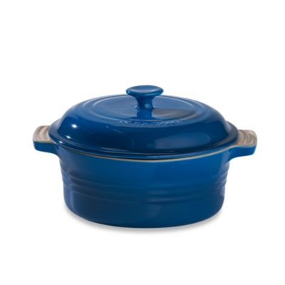 Le Creuset® 2-Quart Covered Round Casserole in Marseille