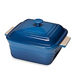 Le Creuset® 3-Quart Covered Square Casserole in Marseille