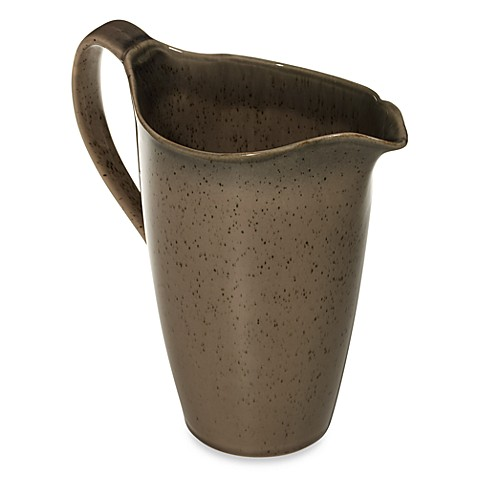 B. Smith Mushroom 42-Ounce Pitcher