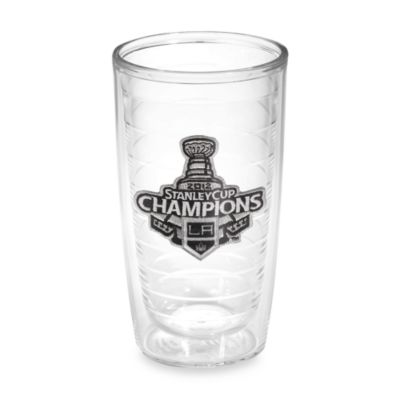 Tervis® Los Angeles Kings® 2012 Stanley Cup Champions 16-Ounce Tumbler