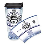 Tervis® Los Angeles Kings® 2012 Stanley Cup Champions Wrap 24-Ounce Tumbler with Lid