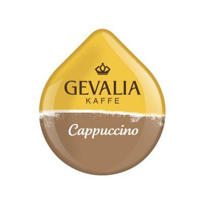 Gevalia 16-Count Cappuccino T DISCs