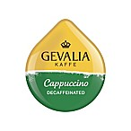 Gevalia Decaffeinated Cappuccino T DISCs for TASSIMO™ Beverage System (Pkg. of 16)